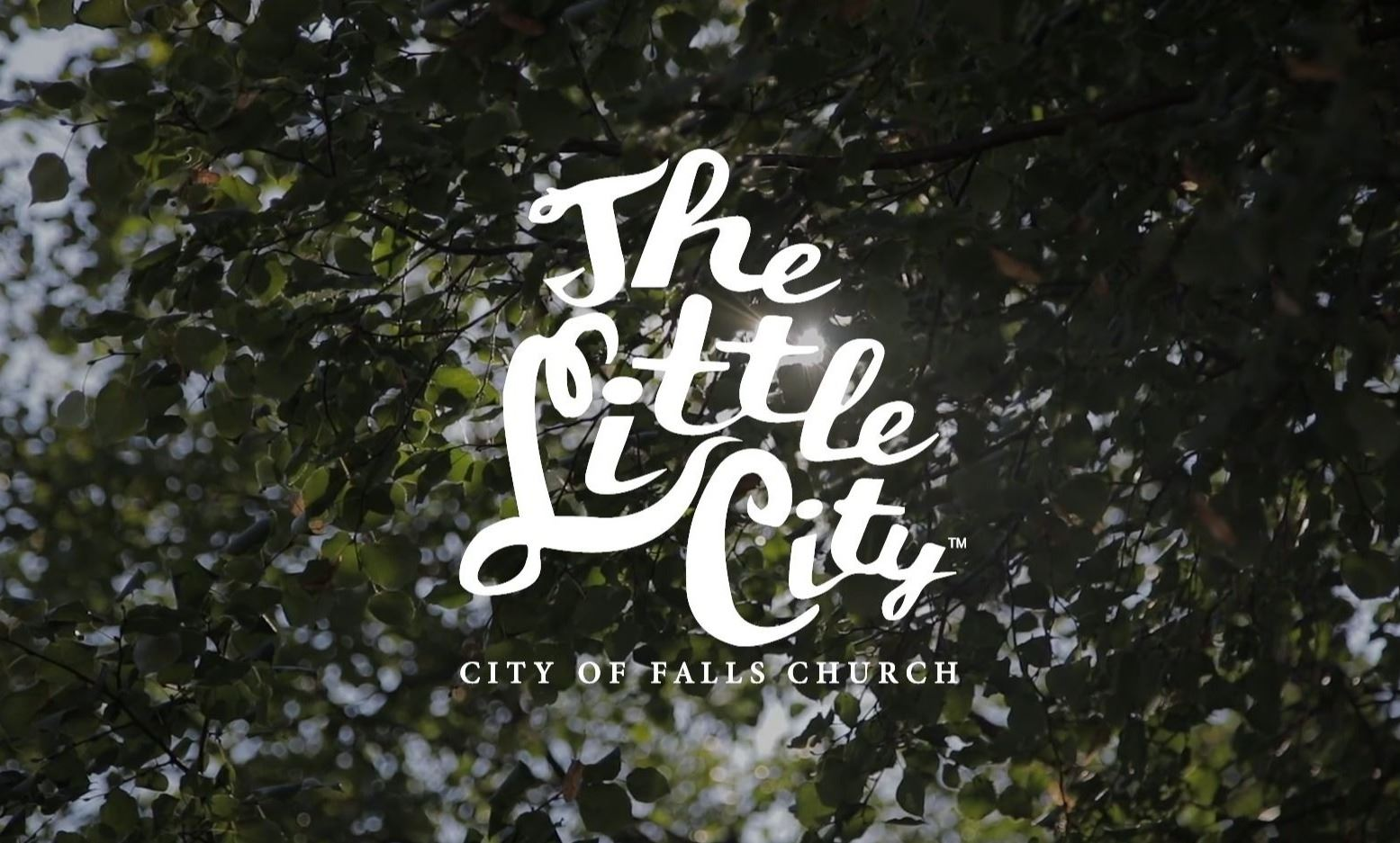 The Little City