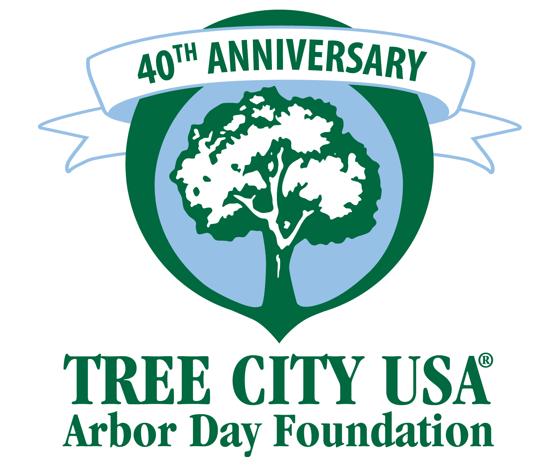 Tree City USA 40th Anniversary Opens in new window